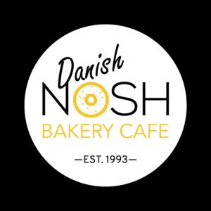Danish Nosh Logo